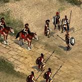 Спарта: Война Империй скриншот 1
