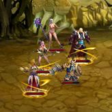 Легион Мертвых скриншот 3