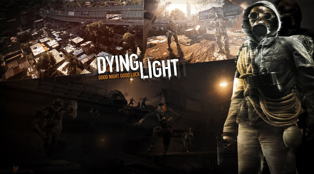 Dying Light только на новые консоли!