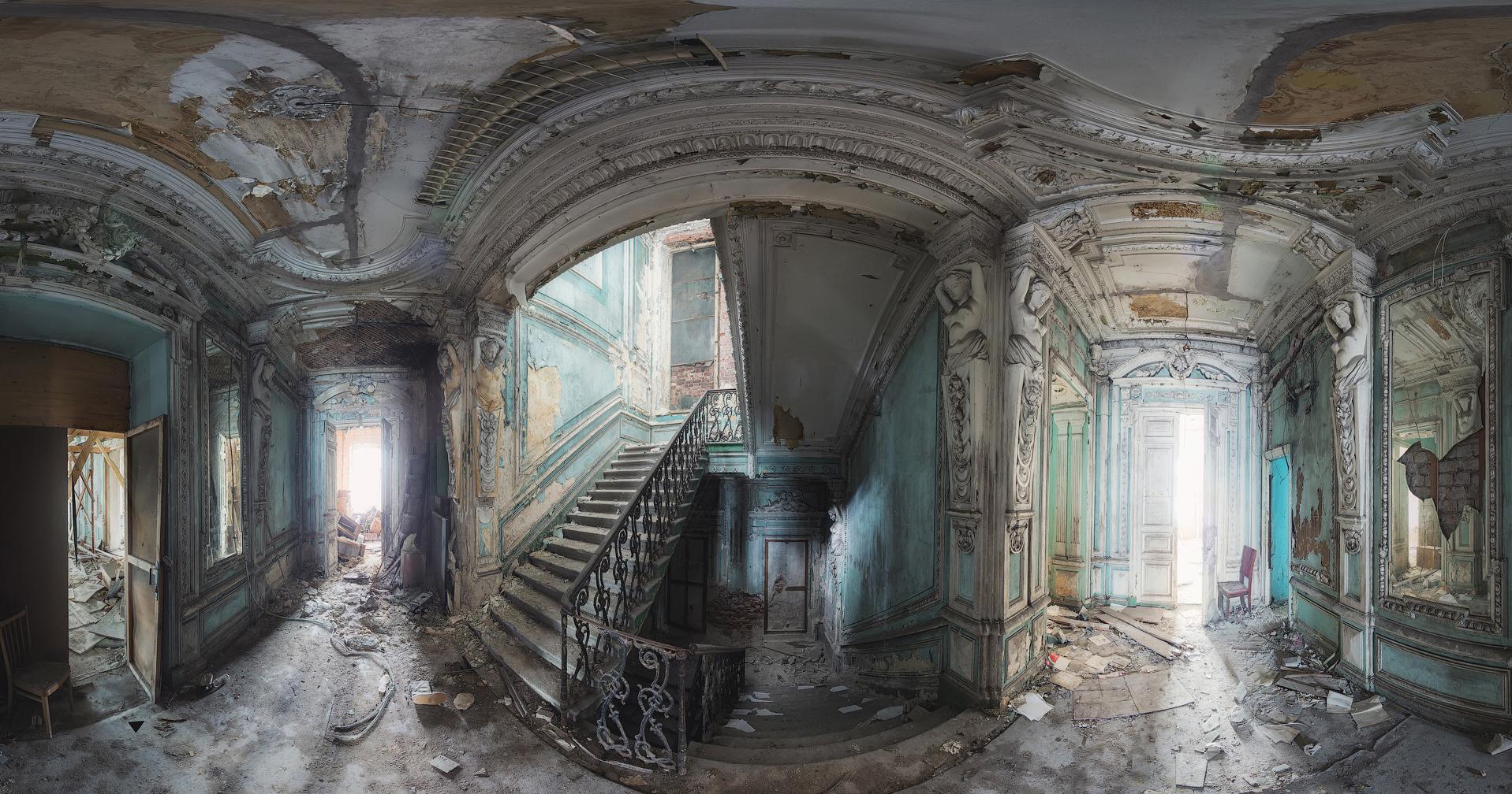 Заброшеные места в санкт петербурге фото тело мягкое