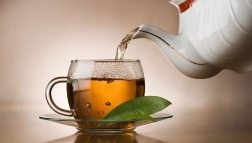 Зеленый чай когда лучше пить